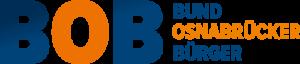 BOB - Bund Osnabrücker Bürger - Logo